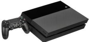Playstation 4 på avbetalning