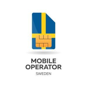 mobiloperatörer